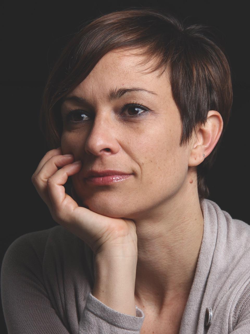 Apérofahrt mit Zuger Kulturpersönlichkeit: Seraina Sidler-Tall
